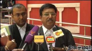 Plea in Madras High Court against Aavin price hike - Dinamalar Nov 11th News