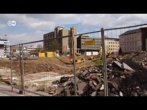Schuldenstadt Wuppertal |