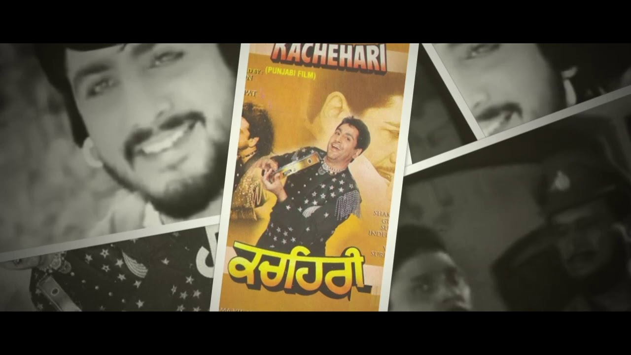 Batti Baal Ke | Evolution of Punjabi Cinema | Milestone Punjabi Movies |  PTC Punjabi Gold