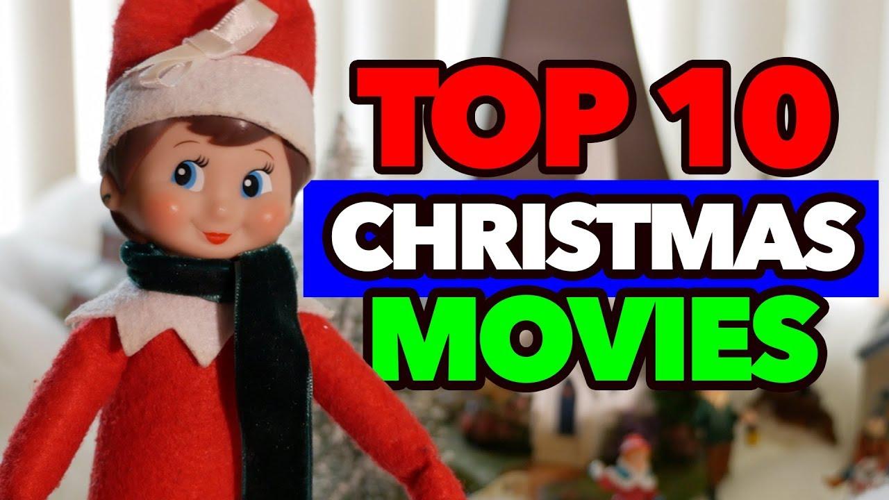 Top 10 Kids Christmas Movies - YouTube