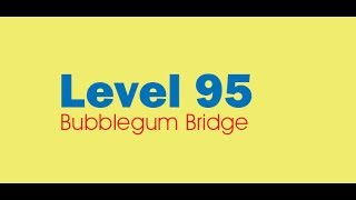 Candy Crush Saga level 95 Help,Tips,Tricks and Cheats
