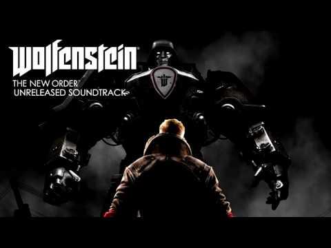 Wolfenstein: The New Order Unreleased OST - Über Soldaten 1960