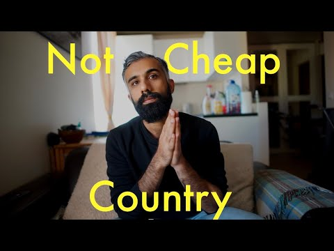 Life in Estonia for Foreigners   Ep05: Cost of living
