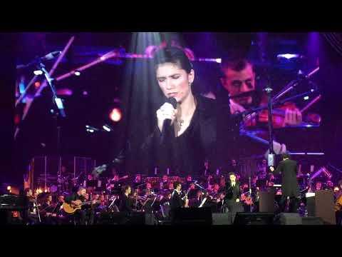 Elisa - Stranger (Arena di Verona 2017, ORCHESTRA)