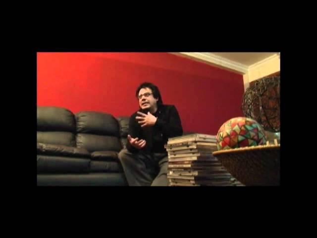 Grillo Villegas, Entrevista al mejor músico boliviano.