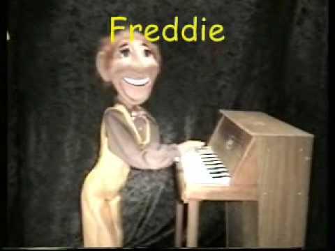Download My marionette shows, enjoy