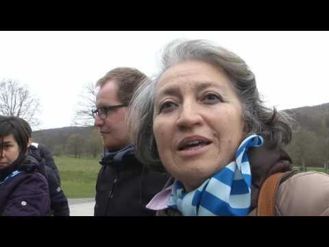 Visita a Dora-Mittelbau - 7 aprile 2017