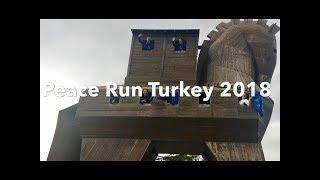 Peace Run Turkey 2018