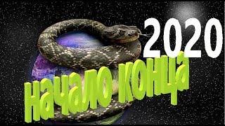 2020.НАЧАЛО КОНЦА.Смотри пока ютуб не закрыли в РФ