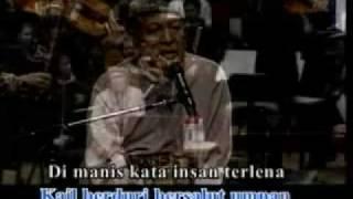 Tan Sri SM Salim - Tak Seindah Wajah
