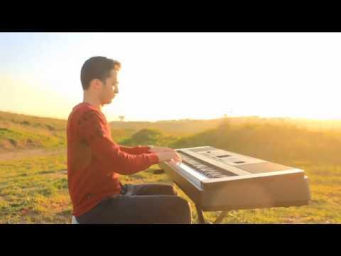 Ait Menguellet - telt yam - Nabil Belg (piano cover)