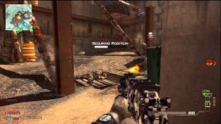 Modern Warfare 3 - MP7, Patch 1.06 e futuras series