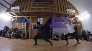 Baixar Maybe IDK - Jon Bellion | Choreography - Andi Vega & Robin Dobler