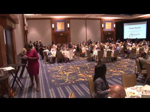 Volunteer of the Year 2016 Luncheon   Full Event HD 1