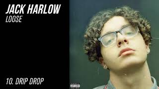 Jack Harlow - DRIP DROP (feat. Cyhi The Prynce) [Official Audio] thumbnail
