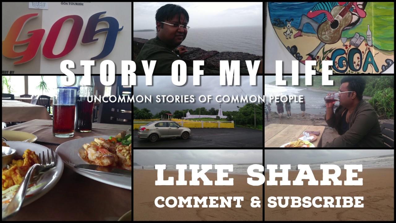 Story Of My Life: Goa Vlog, #Worldtourismday