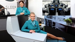 Inside the new Aer Lingus Business Class | Travel TV – Independent.ie