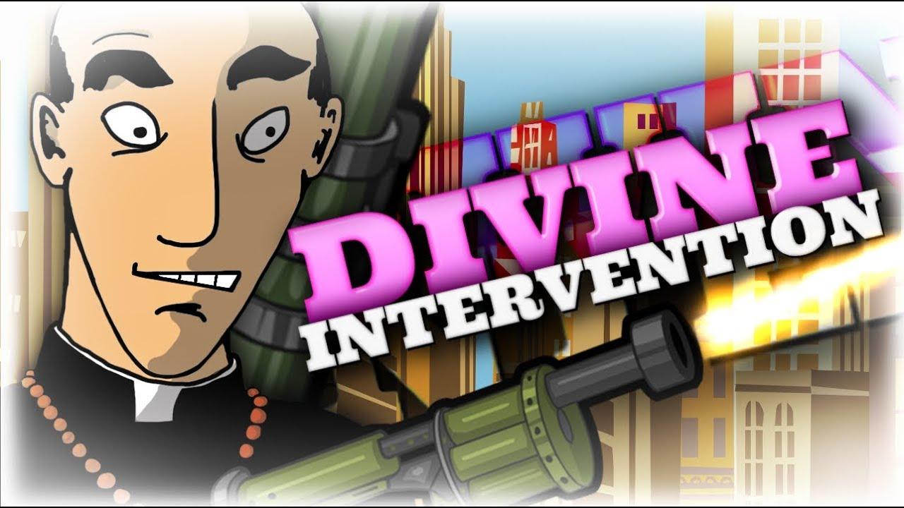 Divine Intervention Game