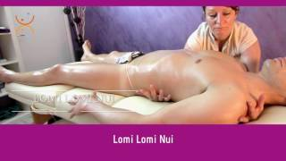 unerezione durante un massaggio prostatico)