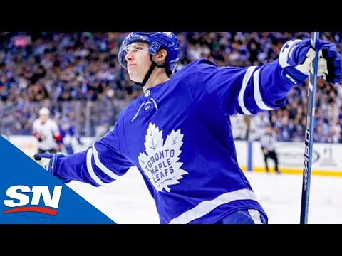 Has Maple Leafs F Mitch Marner Played His Way Into Hart Trophy Consideration? | Starting Lineup