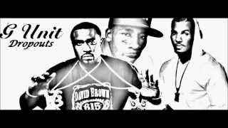 The Game ft Young Buck & Bang Em Smurf - G unit Dropouts