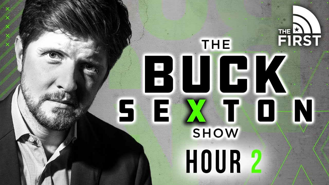 The Buck Sexton Show | FULL Hour 2 | 07-02-20