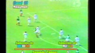 1992 march 8 mexico 4 cis xi 0 friendly