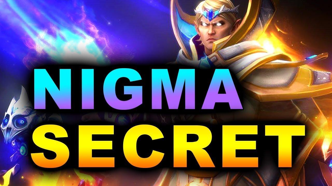 NIGMA vs SECRET - GRAND FINAL EU - LEIPZIG MAJOR DreamLeague 13 DOTA 2 thumbnail