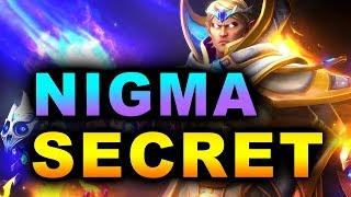 NIGMA vs SECRET - GRAND FINAL EU - LEIPZIG MAJOR DreamLeague 13 DOTA 2