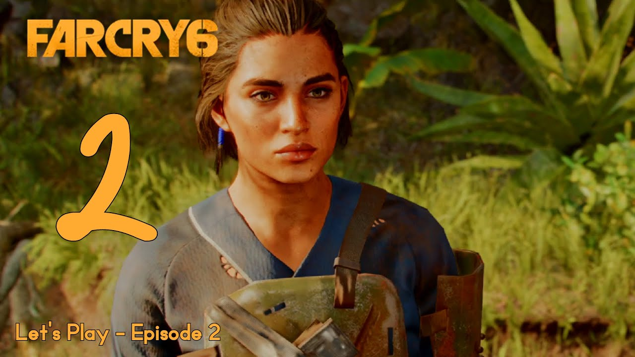 Download Tobacco and Depleted Uranium - Far Cry 6 Gameplay - Lets Play, Episode 2