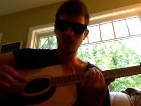 Delia - Blind Wille McTell cover by Andrew Christensen