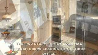 Trudy Sarver 973-568-8702 A Beautiful Center Hall Colonial