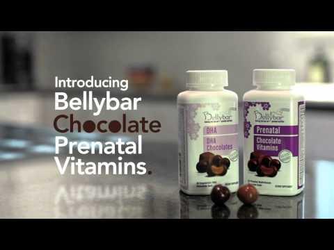 How To Take A Prenatal Vitamin - Horse Pill Sprinkles
