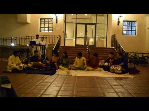Caltech Diwali Show 2017 - Caltech Sargam
