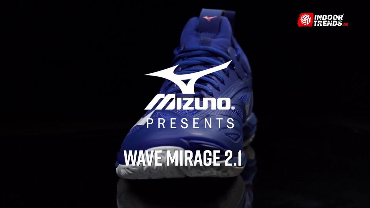 mizuno handballschuhe wave mirage 3 38
