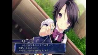 たっち、しよっ! ~Love Application~ 16 東雲真憂ルートをプレイ