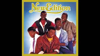 New Edition - Mr. Telephone Man  Special Remix