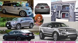 How Rich is Chidinma in 2019  All her Mansions Cars Companies Luxuries amp Assets