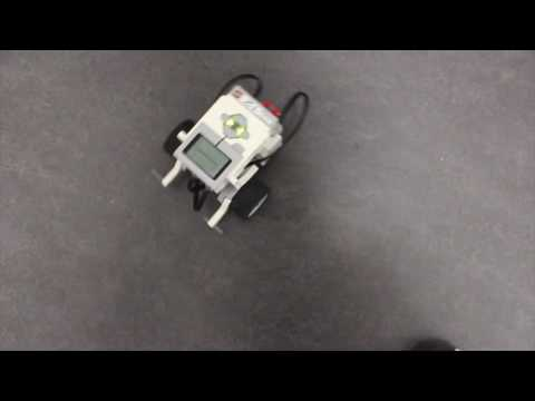 Sequential Programming - EV3 Mindstorms Tutorials UCL