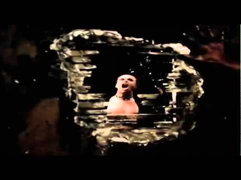 Musicless Musicvideo / THE PRODIGY - Breathe