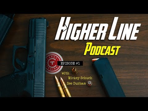 "The ""Green Beret"" Mindset - Higher Line Episode #1"