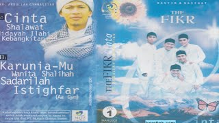 Nasyid - The Fikr feat Aa Gym ( Album Cinta )