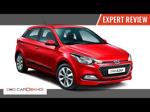 Hyundai Elite i20 Petrol | Expert Review | CarDekho.com