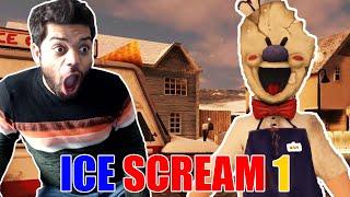 Ice Scream 1: Horror Neighborhood | Free Mobile Horror Game !!!
