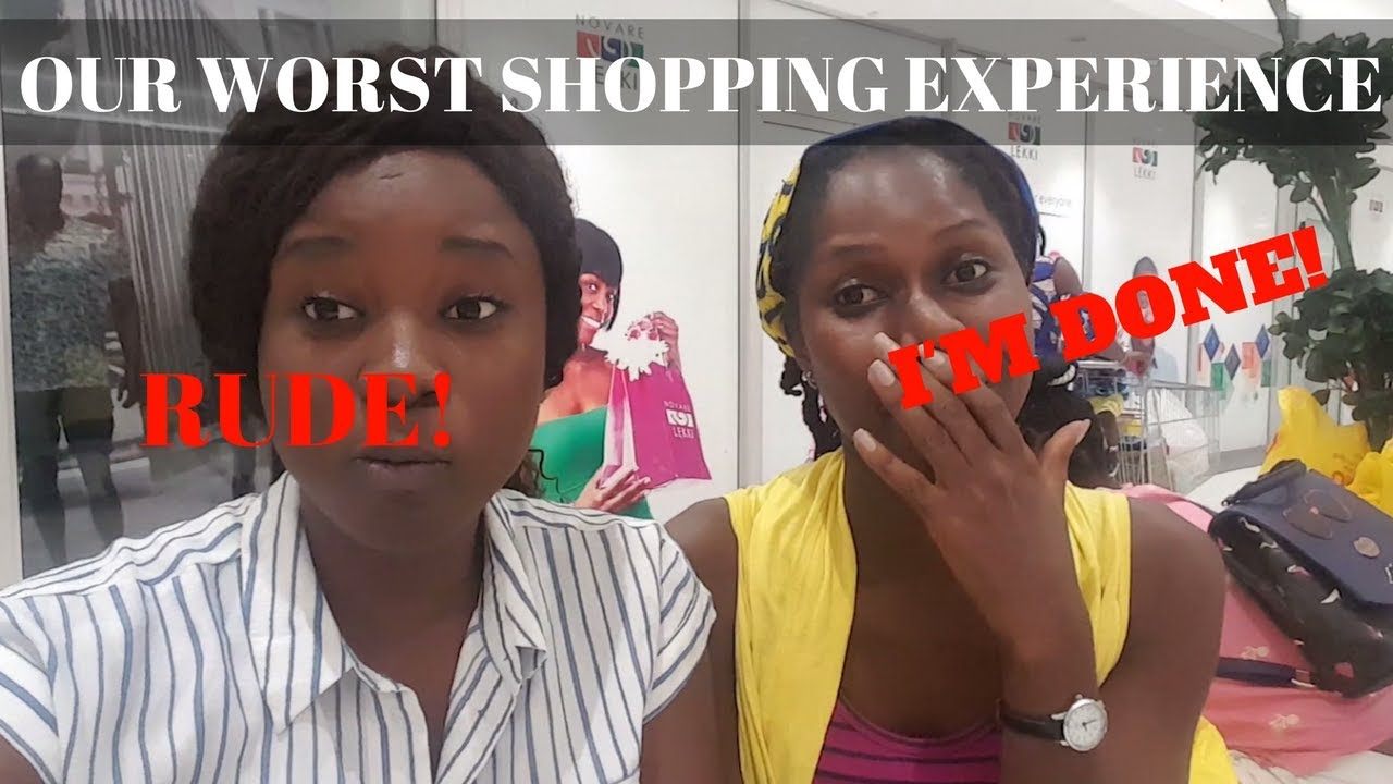 worst shopping experience My experience at kleinfeld was nothing like i had hoped my the worst day of my life as the mother of the bride worst dress shopping experience.
