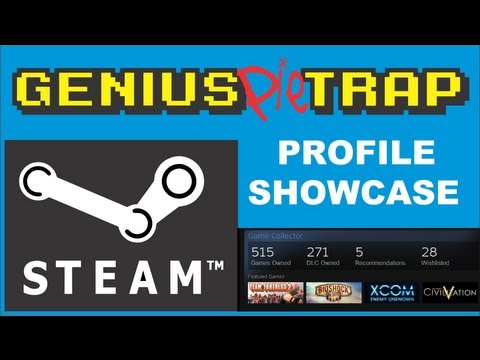 """Steam Badge - Pillar of Community """"Post a video"""" from YouTube · Duration:  56 seconds"""