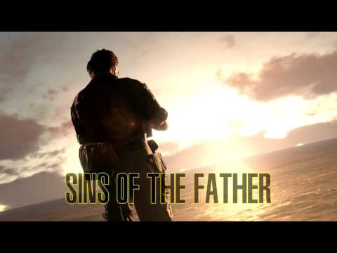 Metal Gear Solid V - Sins of the Father (Special Edition)