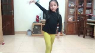 Sushi nhảy Latin