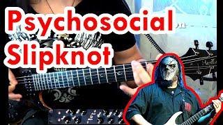 "Slipknot ""Psychosocial"""