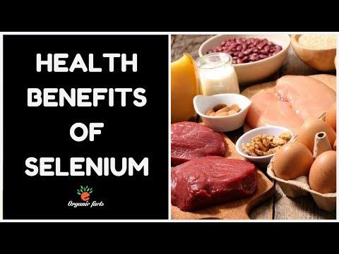 AMAZING HEALTH BENEFITS OF SELENIUM | BENEFITS OF SELENIUM